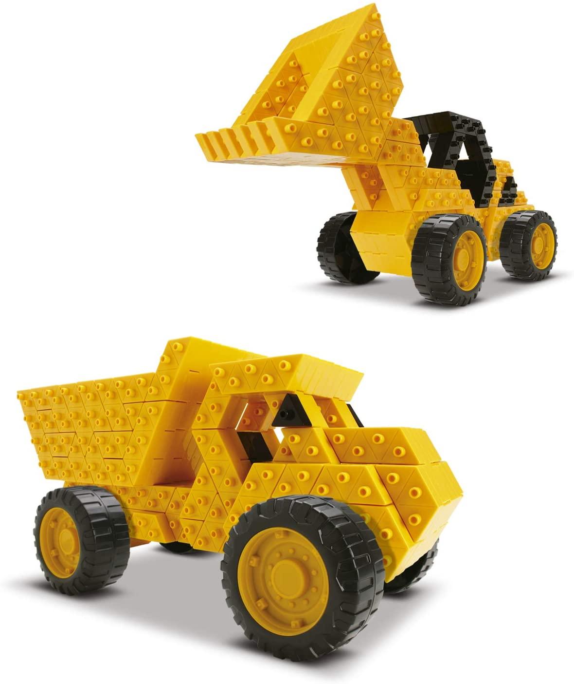 Sem Limite Super Máquinas Amarelo