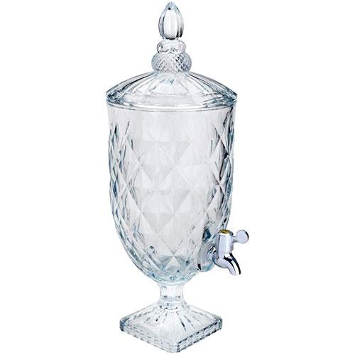 Suqueira De Cristal Diamond 6,5L