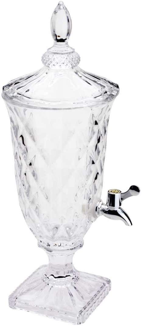 Suqueira Dispenser Diamond 1,8 litros - Lyor