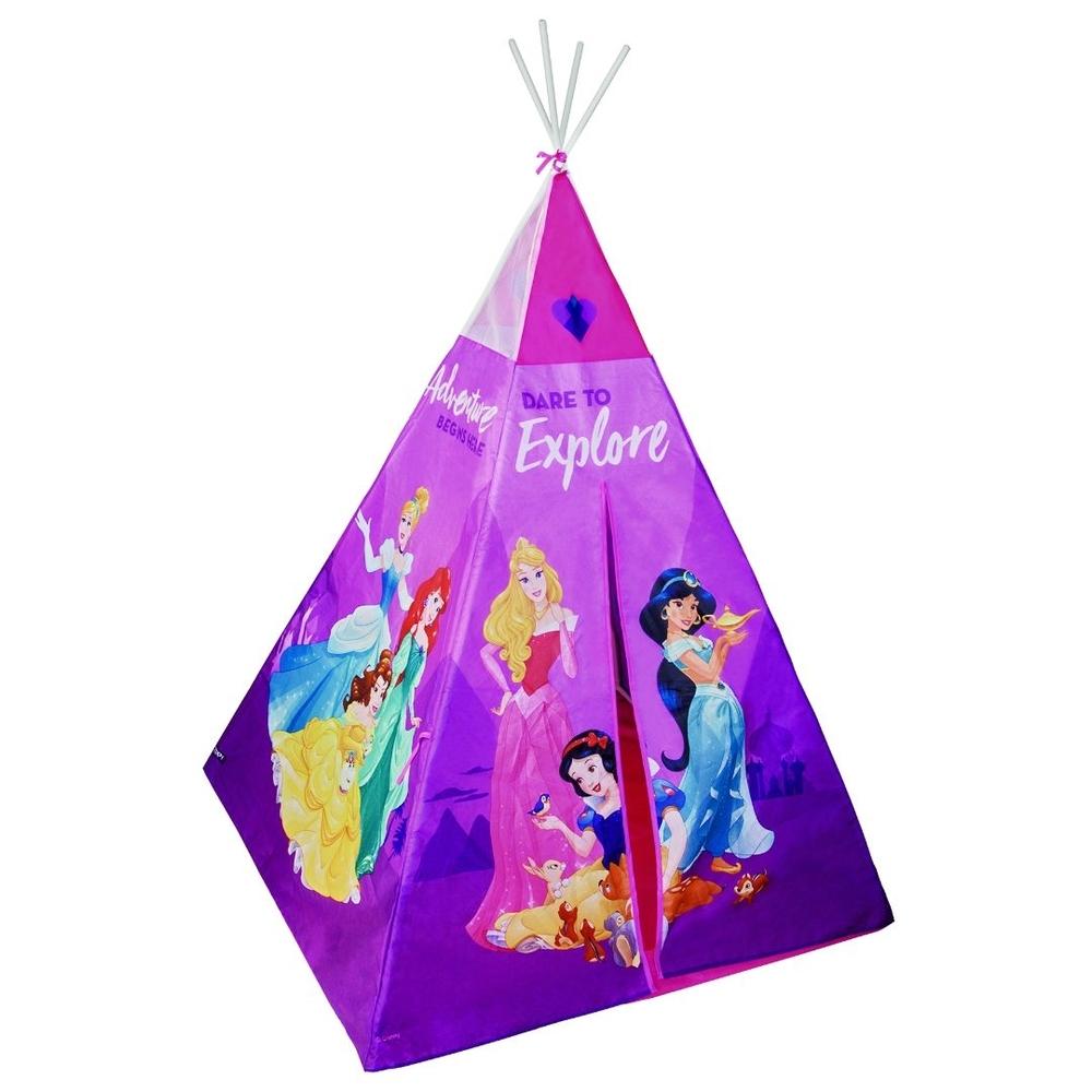 Tenda Barraca Infantil Indio Princesas
