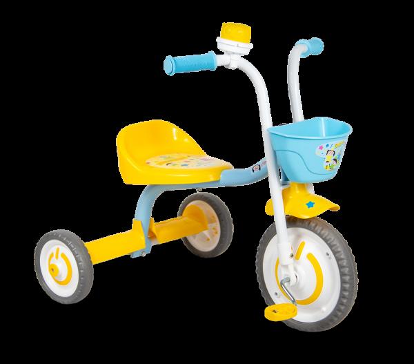 Triciclo Infantil Show Da Luna - Nathor