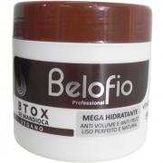 VitalCap Belo Fio BTOX Mandioca Vegano 500g  Conexão
