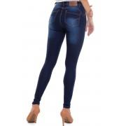 Calça Feminina Jeans Super Lipo Conexão
