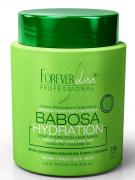Máscara dE Babosa Hidratação Profunda Forever Liss 250g