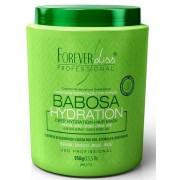 Máscara Hidratante Babosa Forever Liss 950g