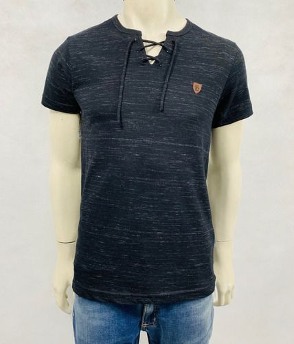 Camiseta Masculina 704044 Conexão