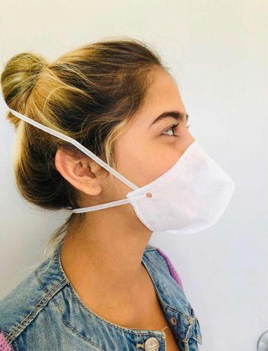 Kit 10 Máscara Descartável Tripla Camada *qualidade*