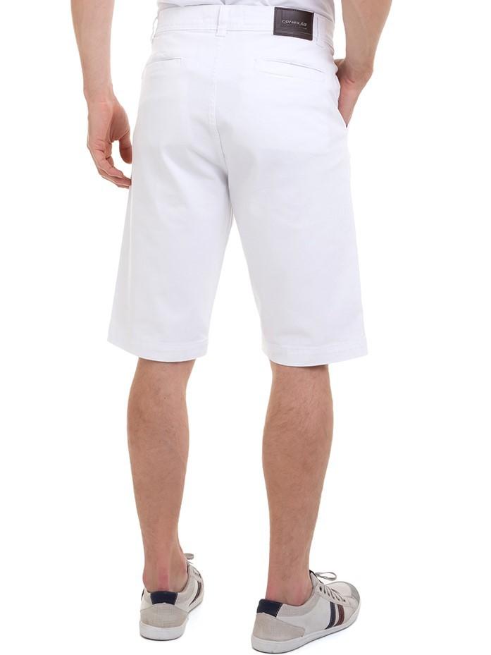 Bermuda Masculina Sarja Premium Conexão