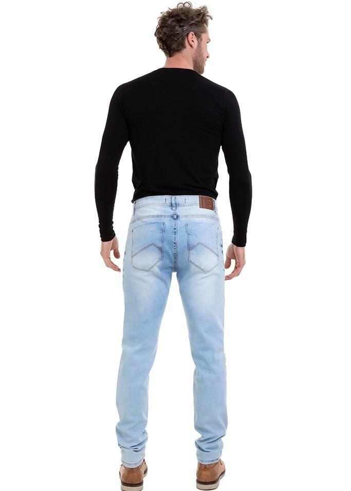 Calça Masculina Jeans Skinny Conexão