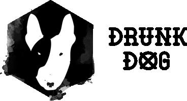 DRUNK DOG DELIVERY