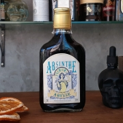 Absinto - Abysse - Negro - 200 ml
