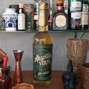 Absinto - San Basile - Verte - 700 ml