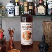 Bitter - Amaro Stomático - San Basile - 700 ml