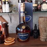 Conhaque - Courvoisier - V.S.O.P - 700 ml