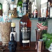 Conhaque - Macieira - 700 ml