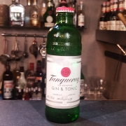 DTG - Tanqueray Gin & Tonic - 275 ml
