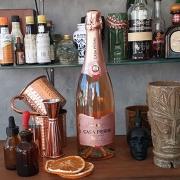 Espumante - Casa Perini - Brut Rose - 750 ml