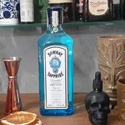Gin - Bombay - Saphire - 750 ml
