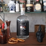 Gin - Dry Cat - London Dry - 750 ml