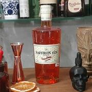 Gin - Gabriel Boudier Safron - 700 ml
