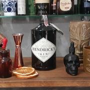 Gin - Hendrinx - 750 ml