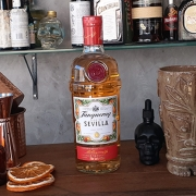 Gin - Tanqueray - Sevilla - 700 ml