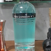 Gin - The London N1 - 700 ml
