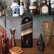 Whisky Johnnie Walker - Double Black - 1.000 ml