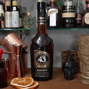Licor - 43 (Cua. Y Tres) - Baristo - 700 ml