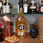Licor - 43 (Cua. Y Tres) - Tradicional - 700 ml