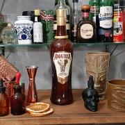 Licor - Amarula - 750 ml