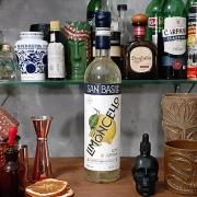 Licor - Limoncello - San Basile - 750 ml