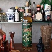Licor - Lúpulo - San Basile - 750 ml