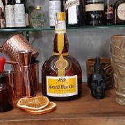 Licor - Triple Sec - Grand Marnier Amarelo- 700 ml