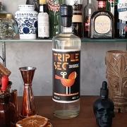 Licor - Triple Sec - San Basile - 700 ml