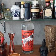 Whisky White Dog - Moonshine - San Basile - 700 ml
