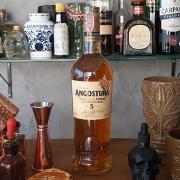 Rum - Angostura - Anejo Gold 5 anos - 750 ml