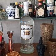 Rum - Angostura - White Oak - 1 lt