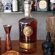 Rum - Bacardi - 10 anos - 750 ml