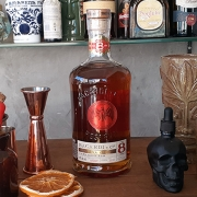 Rum - Bacardi - 8 anos - 750 ml