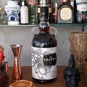 Rum - Kraken - Black Spiced - 750 ml