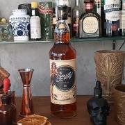 Rum - Sailor Jerry - Spiced Rum - 700 ml