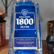 Tequila - 1800 - Silver - 750 ml