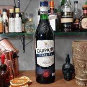 Vermute - Carpano Clássico Rosso - 1 lt