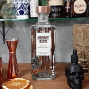 Vodca - Absolut - Elix - 75O ml