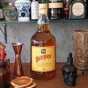 Whiskey White Horse - 1.000 ml