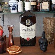 Whisky Ballantines - 8 anos - 1.000 ml