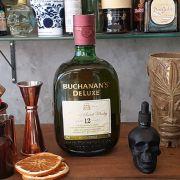 Whisky Buchanans - 12 anos - 1.000 ml