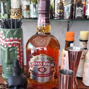 Whisky Chivas Regal - 12 anos - 1.000 ml