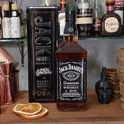 Whiskey Jack Daniels Tradicional - 1.000 ml
